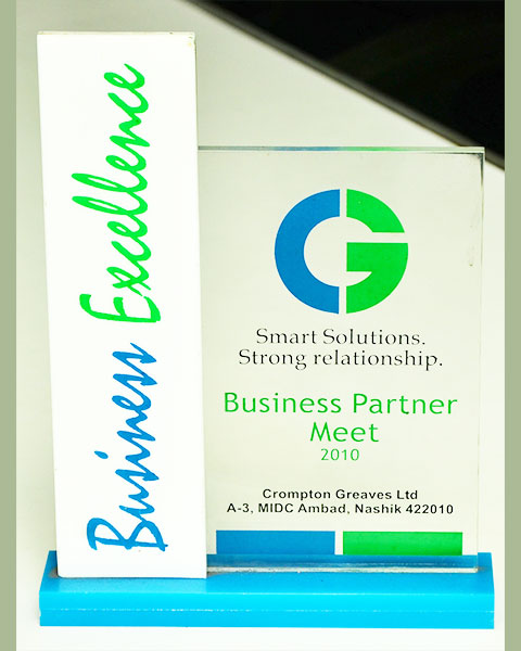 Business excellence  2010